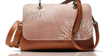 File Bag a tracolla by Regenesi