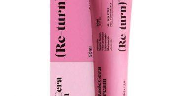 Millennial Pink MadeCera (Re-Turn) Cream
