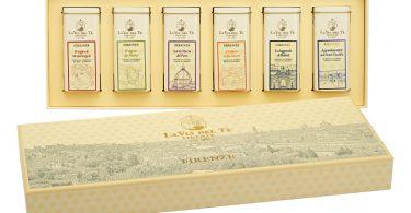 La Via del Tè Firenze Confezione regalo
