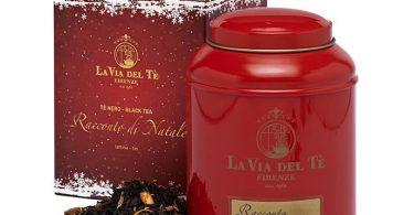 La Via del Tè Racconto di Natale