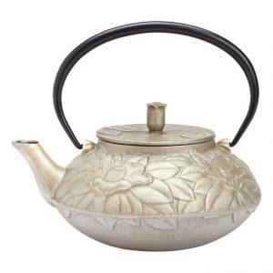 La Via del Tè Teiera
