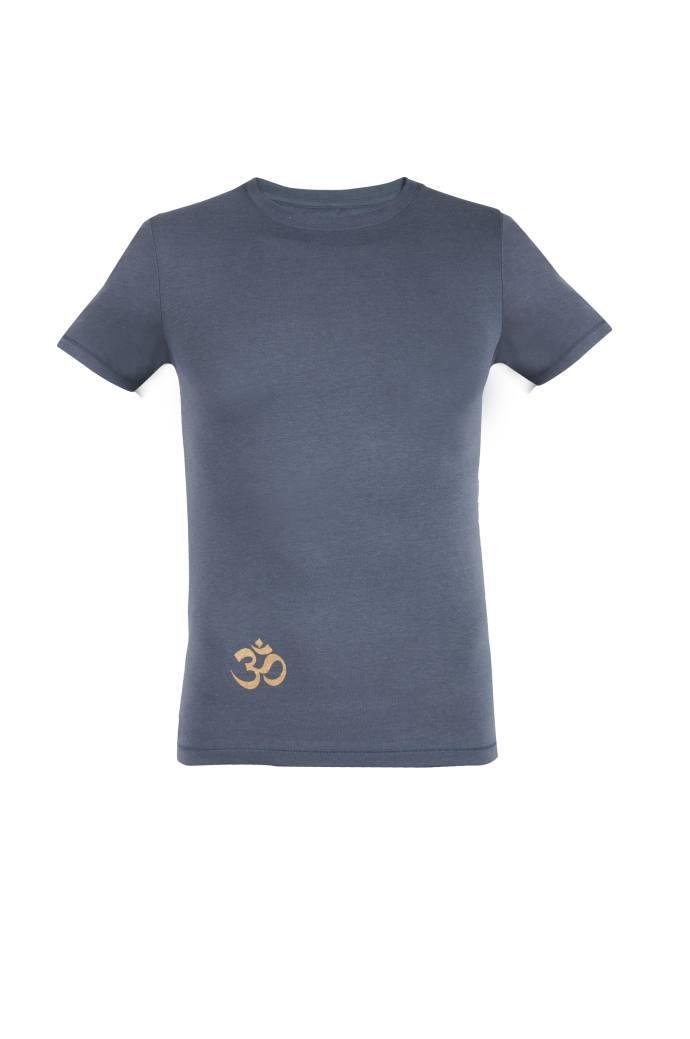 Yogaessential Maglietta Blu
