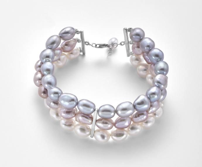Bracciale Mikiko in argento