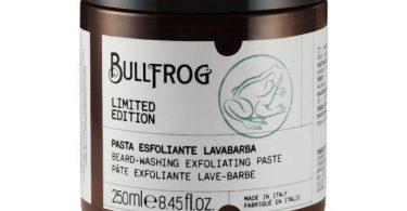 Bullfrog Pasta lavante da barba