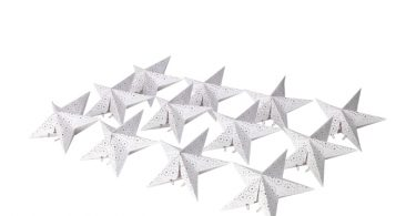 Stråla Decorazioni a stella Ikea