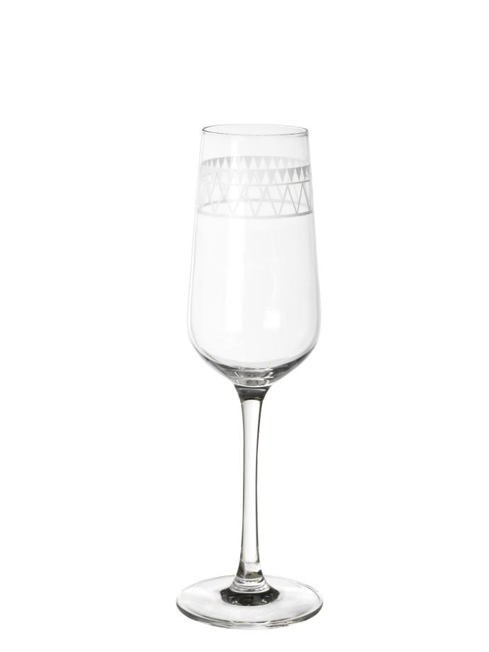 Vinter 2017 Bicchiere da champagne Ikea