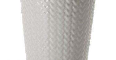 Ikea Vinter 2017 Tazza grigio chiaro