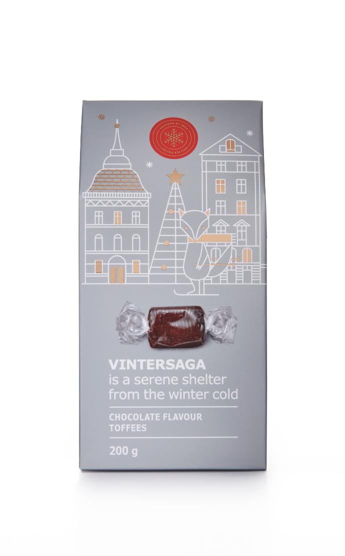 Vintersaga Caramella all'aroma di cioccolato Ikea