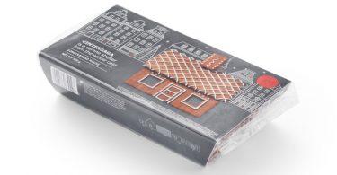 Vintersaga Casetta di biscotto Ikea