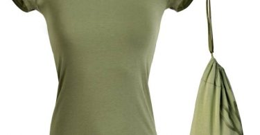 Yogaessential T-Shirt verde