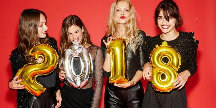 Come vestirsi per Capodanno 2018: look per festeggiare l'anno nuovo