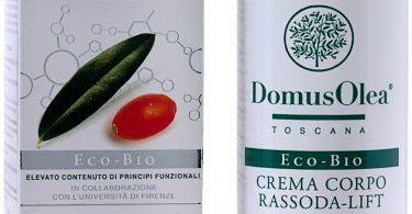 Crema Corpo Rassoda-Lift di Domus Olea Toscana