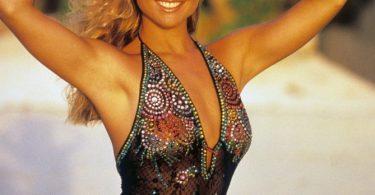 Modelle anni 70 Christie Brinkley