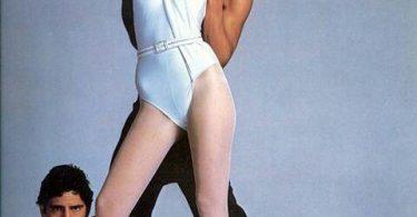 Modelle anni 70 Gia Carangi