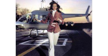 Modelle anni 70 Marisa Berenson