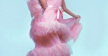 Modelle anni 70 Pat Cleveland