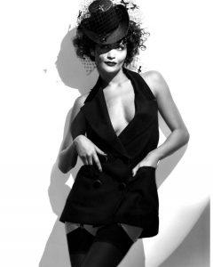 Modelle anni 90 Helena Christensen