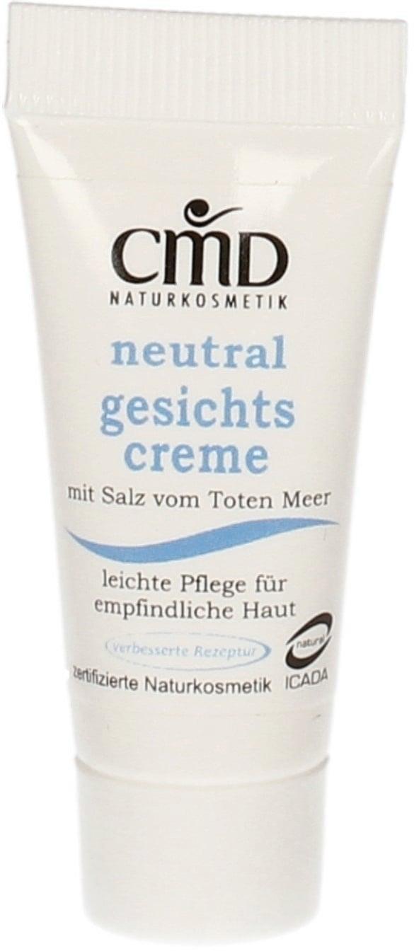 Neutral diCMD Naturcosmetik