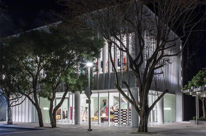Prada Design District