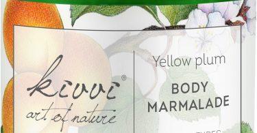 The Yellow Plum Body Marmelade di Kivvi