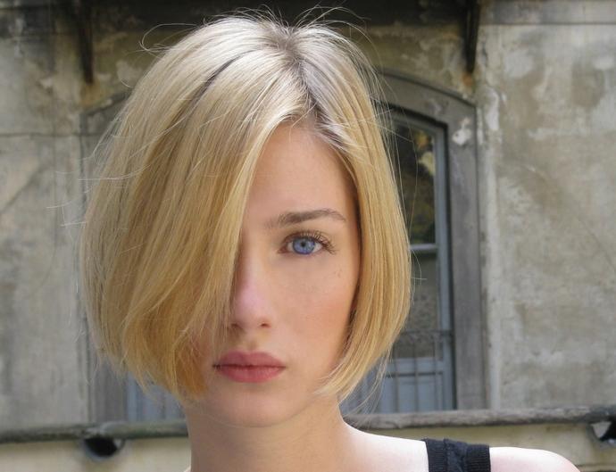 Immagini tagli di capelli corti