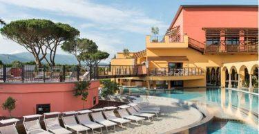 ASMANA WELLNESS WORLD - La day Spa più grande d'Italia