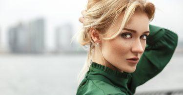 Colore capelli estate 2018: tendenze biondo