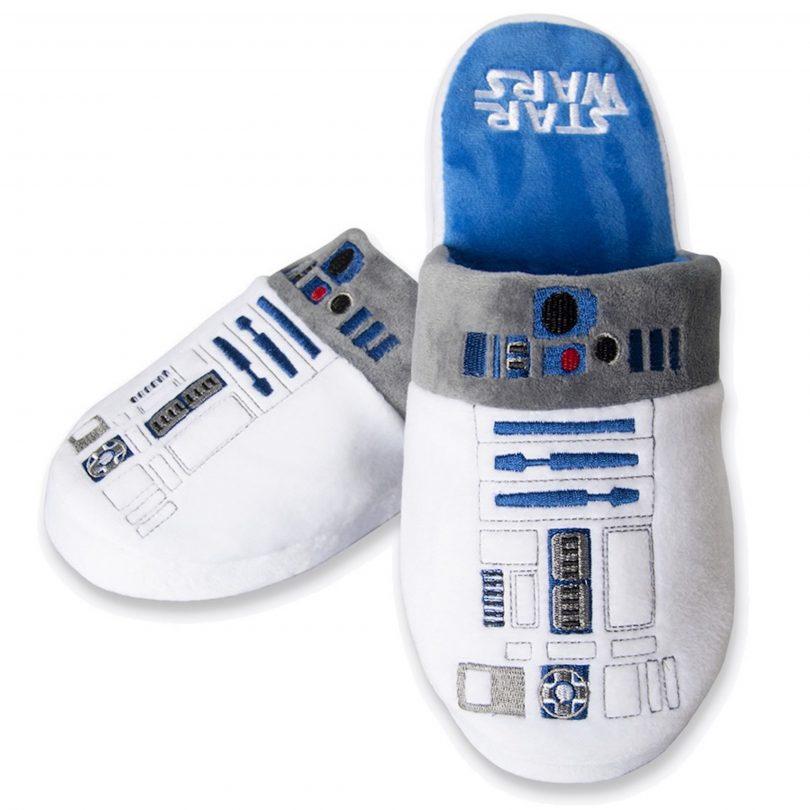 Ciabatte da uomo di Star Wars su eBay