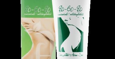 Crema 90/60/90 Rassodante Antismagliature Alkemilla Eco Bio Cosmetics