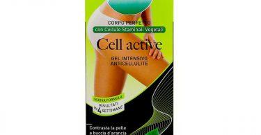 Crema Corpo Perfetto Cell Active di Leocrema