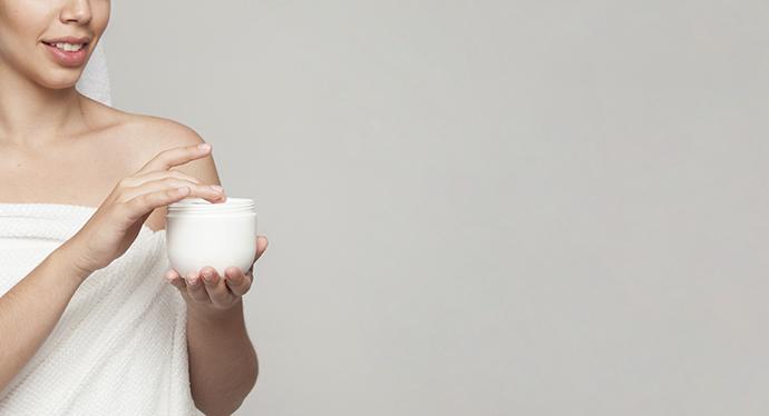 Crema antismagliature nutriente
