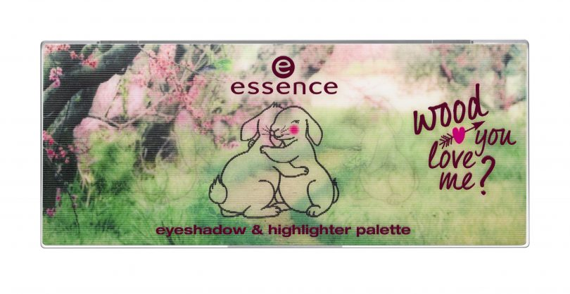 Eye palette Essence