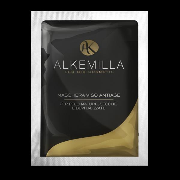 Maschera Anti-Age Alkemilla Bio Cosmetic