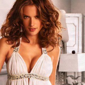 Modelle anni 2000 Alessandra Ambrosio