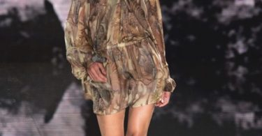 Modelle anni 2000 Doutzen Kroes