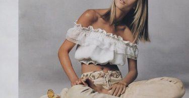 Modelle anni 2000 Gisele Bündchen