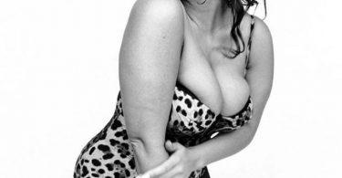 Modelle di oggi Ashley Graham