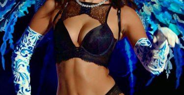 Modelle di oggi Bella Hadid