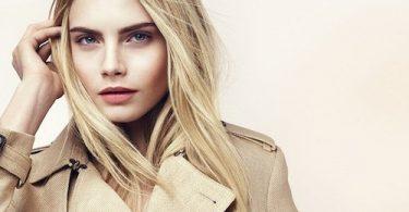 Modelle di oggi Cara Delevigne
