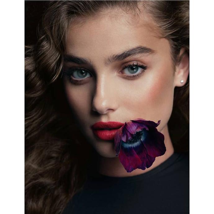 Modelle di oggi Taylor Hill