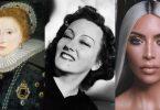Storia del mascara