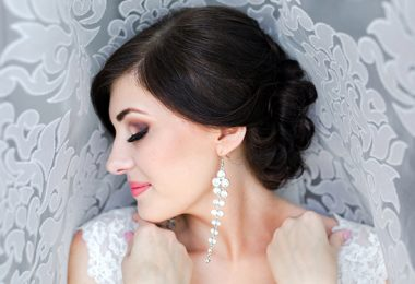 e più belle acconciature da sposa