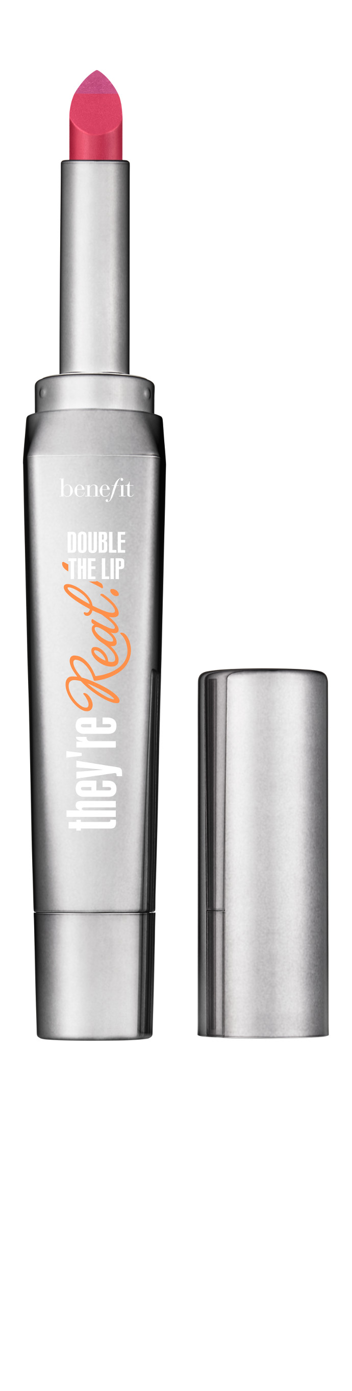 Benefit They're Real! Double the Lip