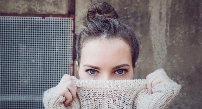 Come abbinare l'eyeliner alla forma degli occhi
