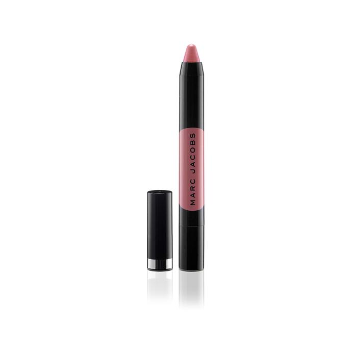 Marc Jacobs Beauty Crayon à lèvres liquide Le Marc