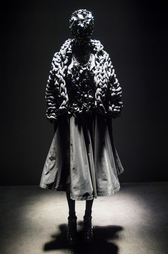 Moncler Noir by Kei Ninomiya