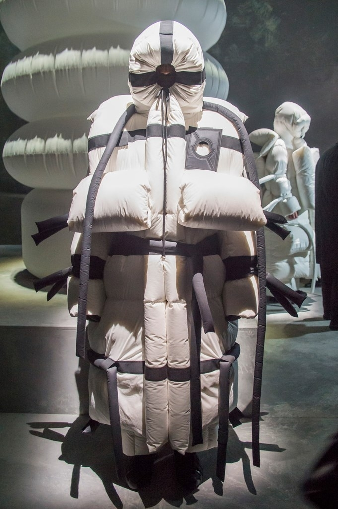 Moncler by Craig Green