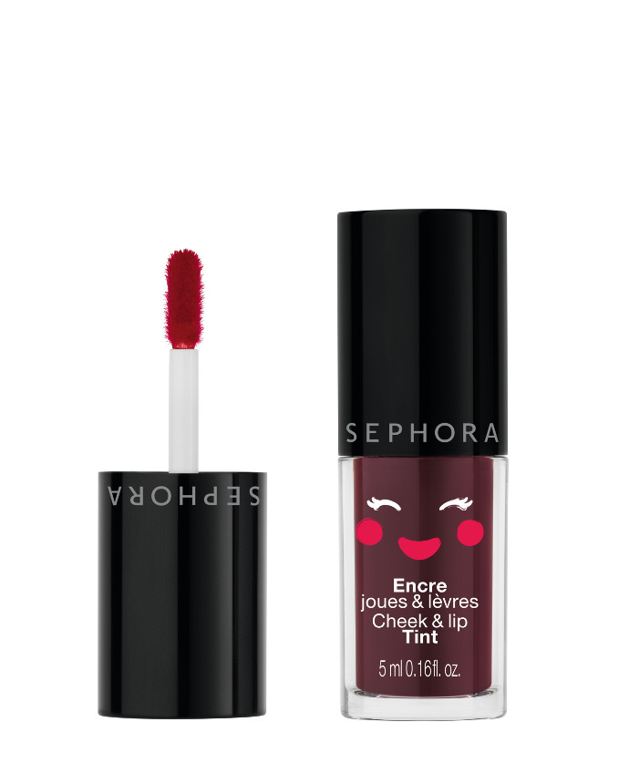Sephora Collection Cheek & Lip Tint
