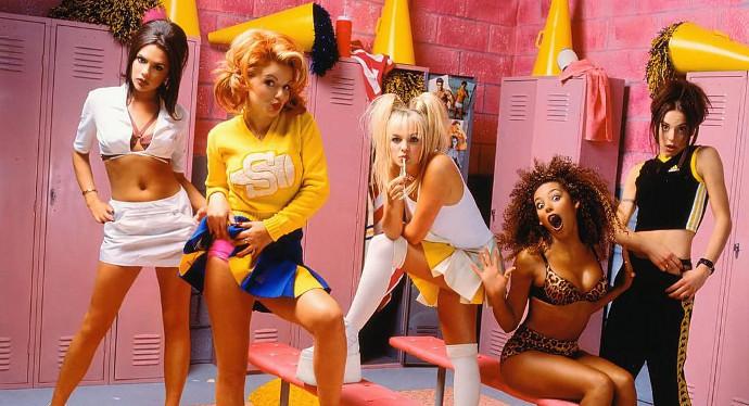 Spice Girls reunion 2018