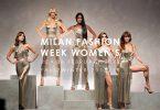 fashion week autunno inverno 2018-19